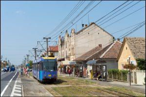 tramvai vladimirescu